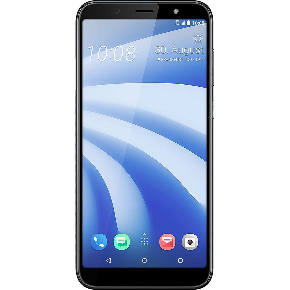 U12 Life Dual Sim 64GB LTE 4G Albastru 4GB RAM