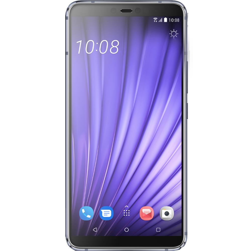U19e  Dual Sim 128GB LTE 4G Violet  6GB