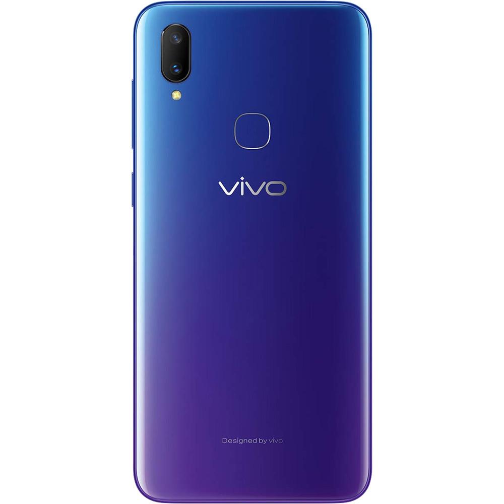 V11 Dual Sim Fizic 128GB LTE 4G Violet 6GB RAM