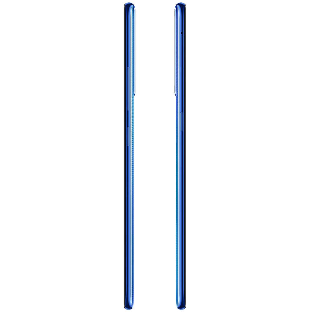 V15 Pro  Dual Sim 128GB LTE 4G Albastru  6GB RAM