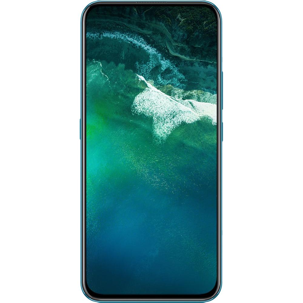 V17 Pro Dual Sim Fizic 128GB LTE 4G Albastru Crystal Sky 8GB RAM