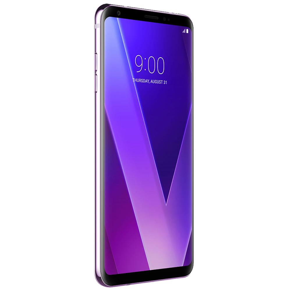 V30 Plus Dual Sim 128GB LTE 4G Violet 4GB RAM