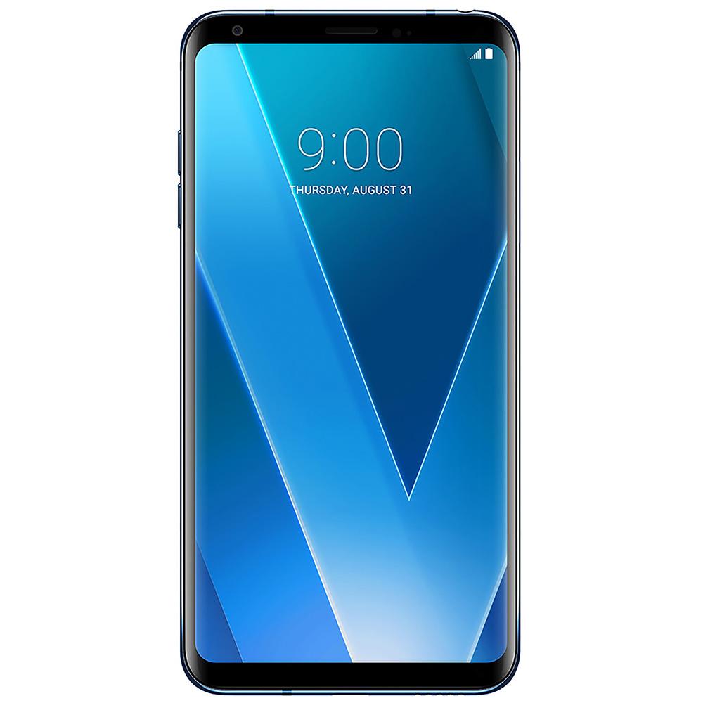 V30  Dual Sim 64GB LTE 4G Albastru  4GB RAM