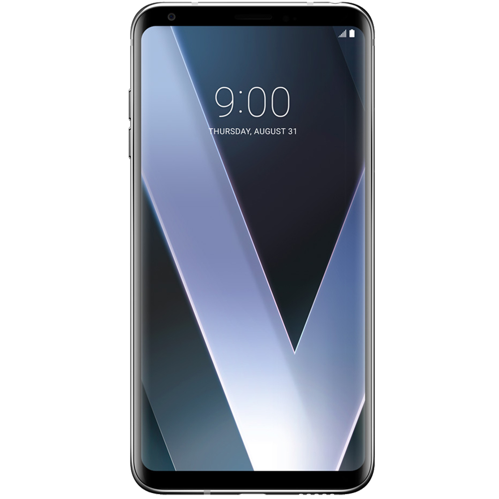 V30  Dual Sim 64GB LTE 4G Argintiu  4GB RAM