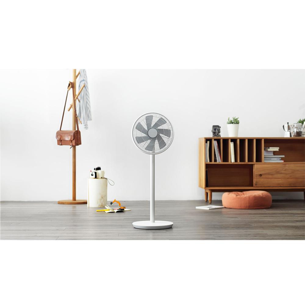 Ventilator cu Picior SmartMi 2 Alb