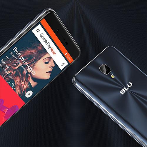 Vivo XL2 Dual Sim 32GB LTE 4G Albastru 3GB RAM