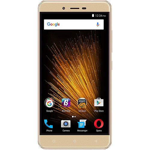 Vivo XL2 Dual Sim 32GB LTE 4G Auriu 3GB RAM