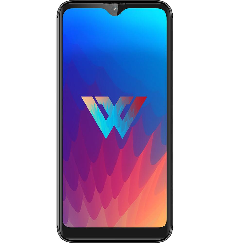 W30  Dual Sim 32GB LTE 4G Gri Platinum 3GB RAM
