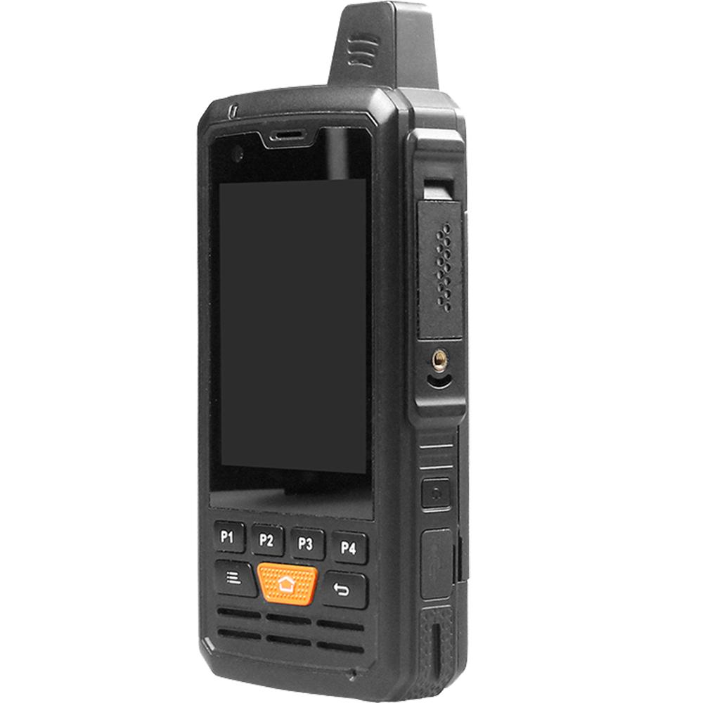 Walkie Talkie PTT Push To Talk SW28 Cu Conexiune 4G LTE