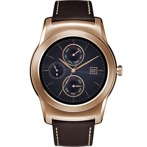 Smartwatch Urbane Auriu
