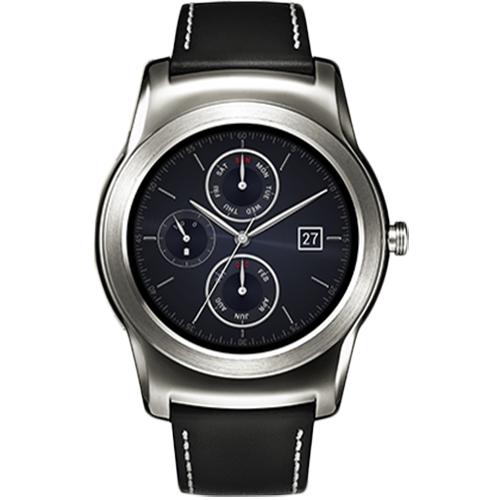 Smartwatch Urbane Argintiu