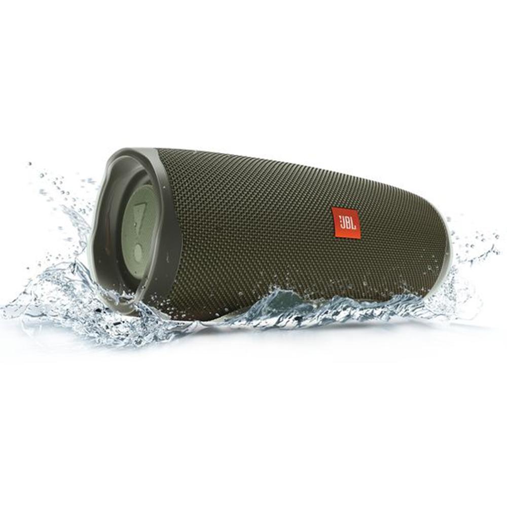 Boxa Portabila Waterproof Charge 4 Verde