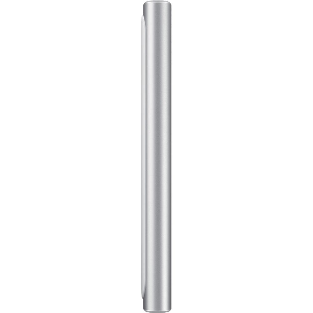 Baterie Externa Wireless Type C  Argintiu