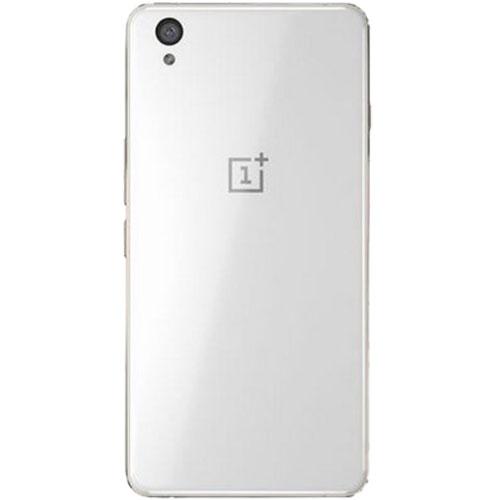 ONE PLUS X Dual Sim 16GB LTE 4G Alb 3GB RAM