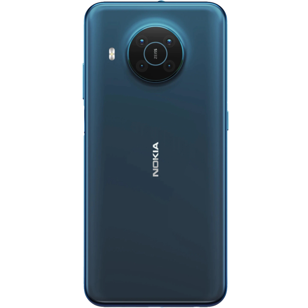 X20 Dual Sim Fizic 128GB Albastru Nordic Blue 8GB RAM