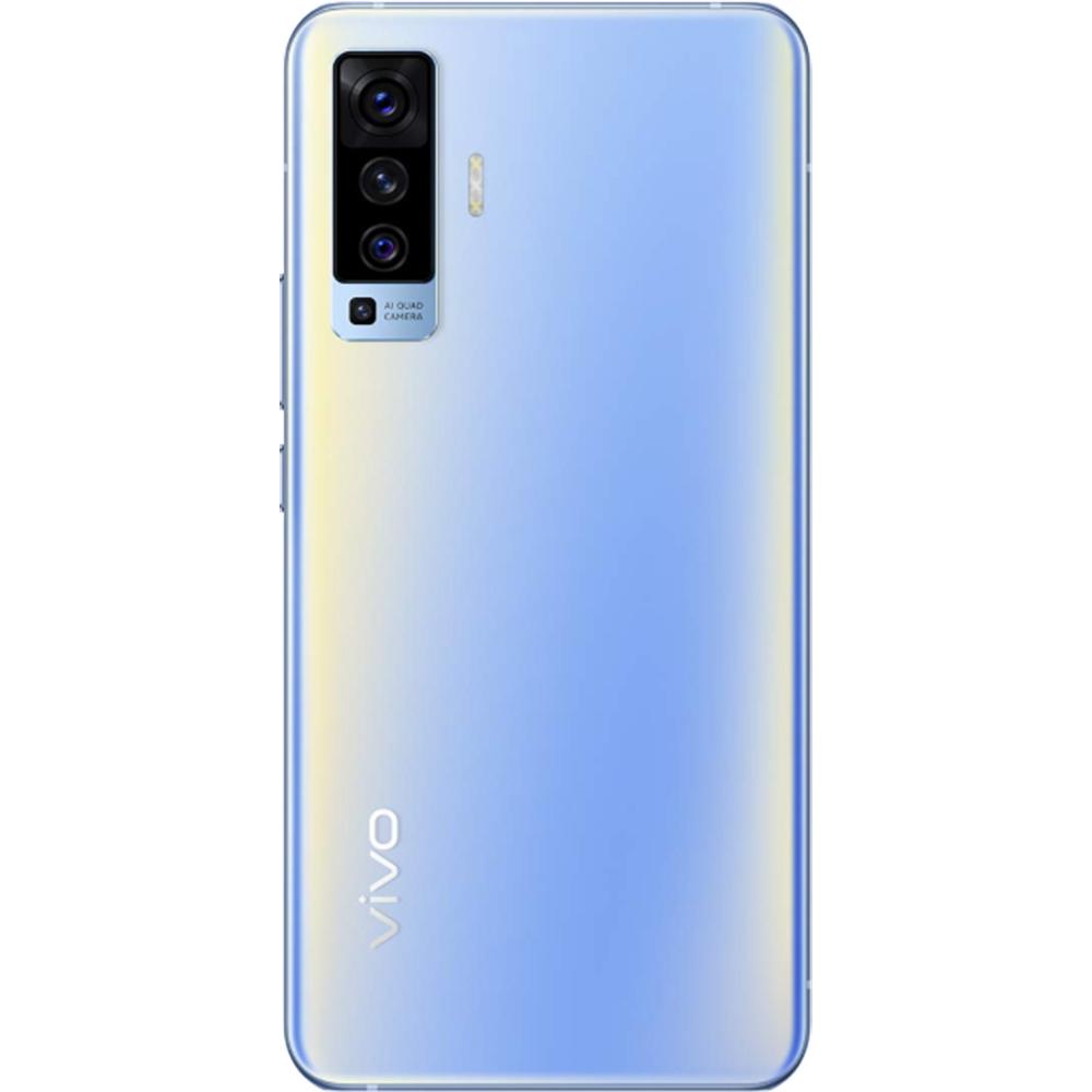 X50 Dual Sim Fizic 128GB 5G Albastru 8GB RAM
