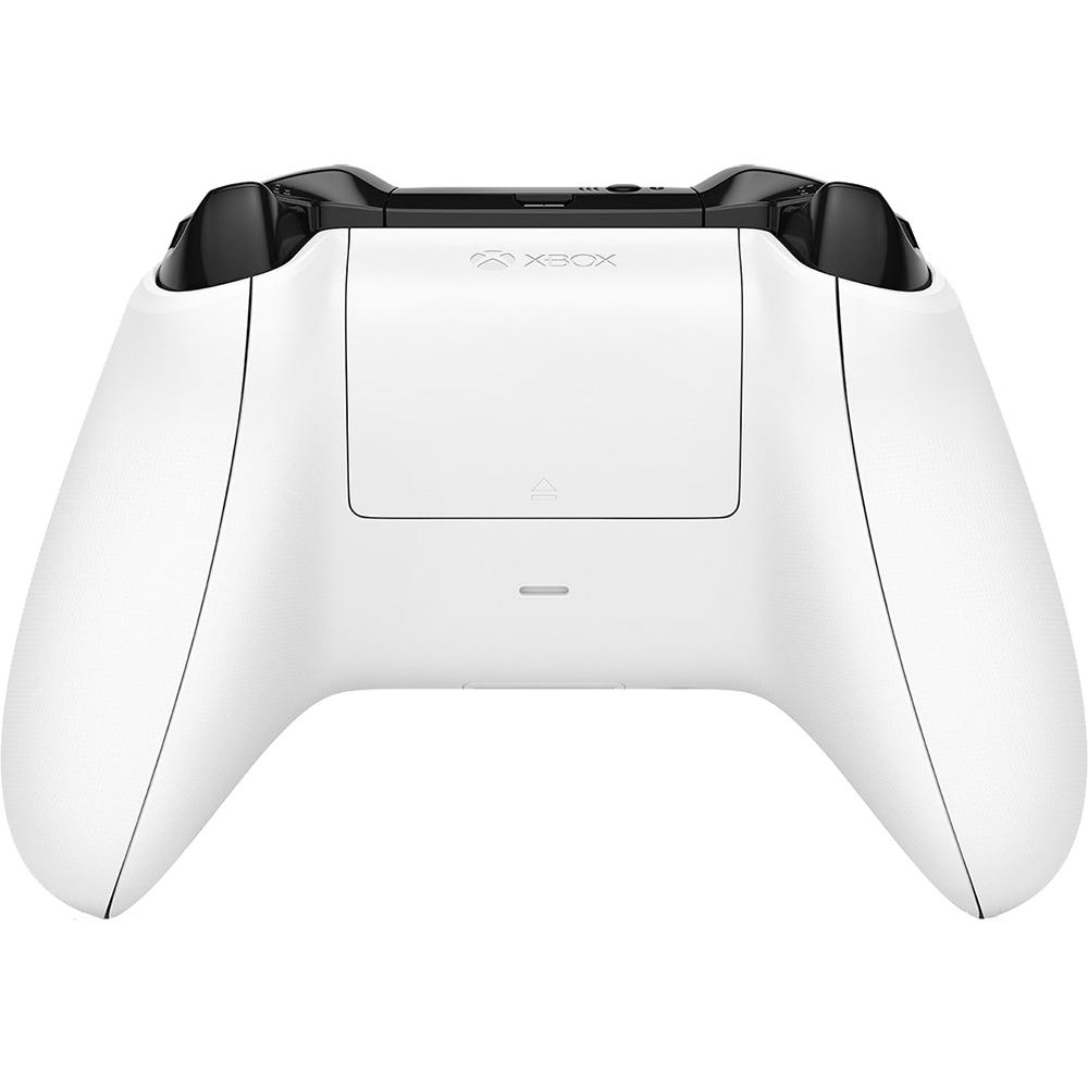 Consola Xbox One S, Blu-ray Ultra HD, 1 TB, 4K, Dolby Atmos, DTS, Alb
