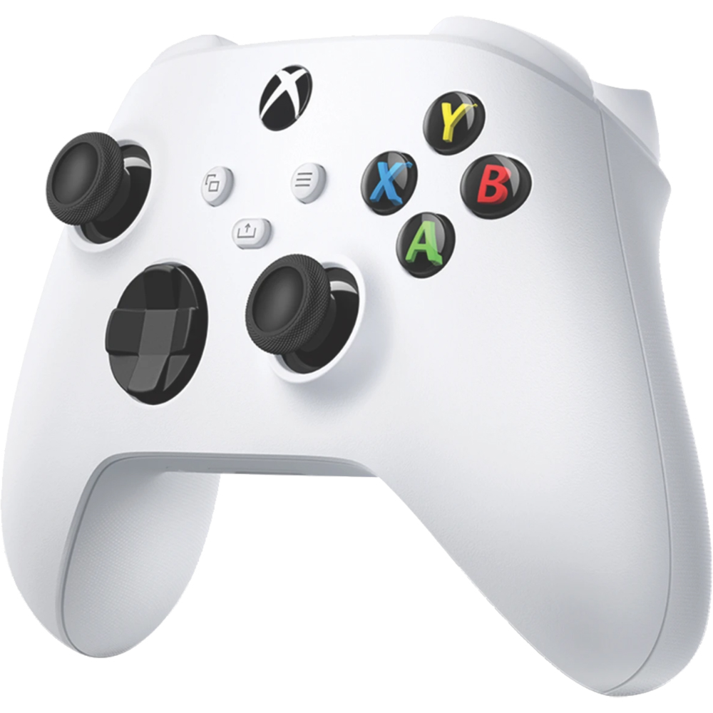 Xbox Wireless Controller Alb