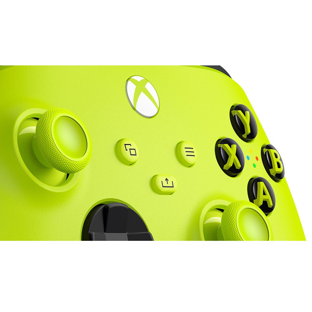 Xbox Wireless Controller Verde