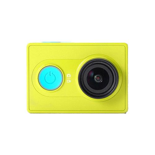 Sport Camera Basic Verde