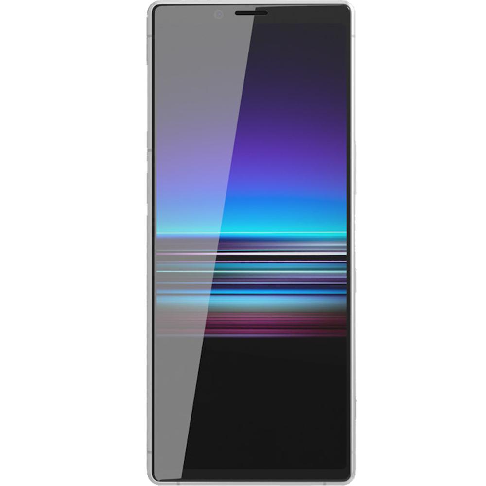 Xperia 1  Dual Sim 128GB LTE 4G Alb  6GB RAM