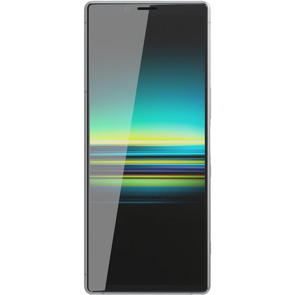 Xperia 1  Dual Sim 128GB LTE 4G Gri  6GB RAM