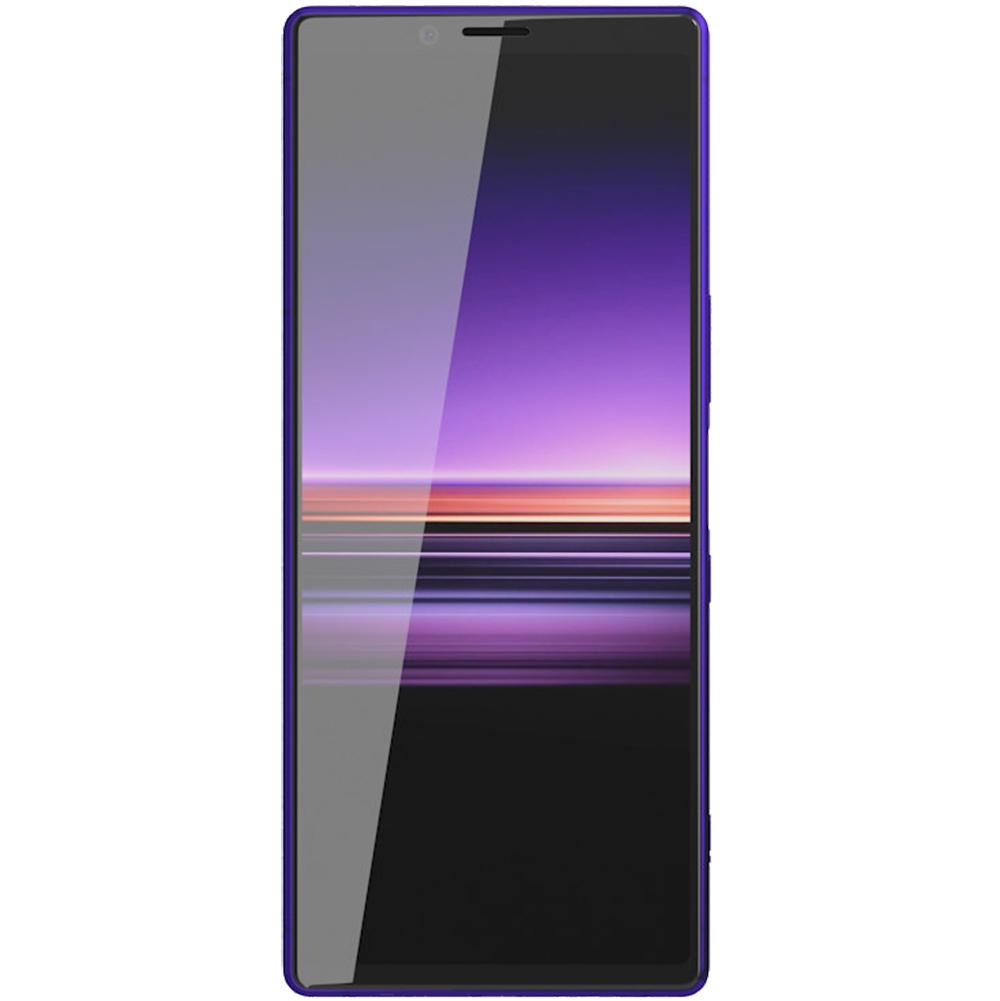 Xperia 1  Dual Sim 128GB LTE 4G Violet  6GB RAM
