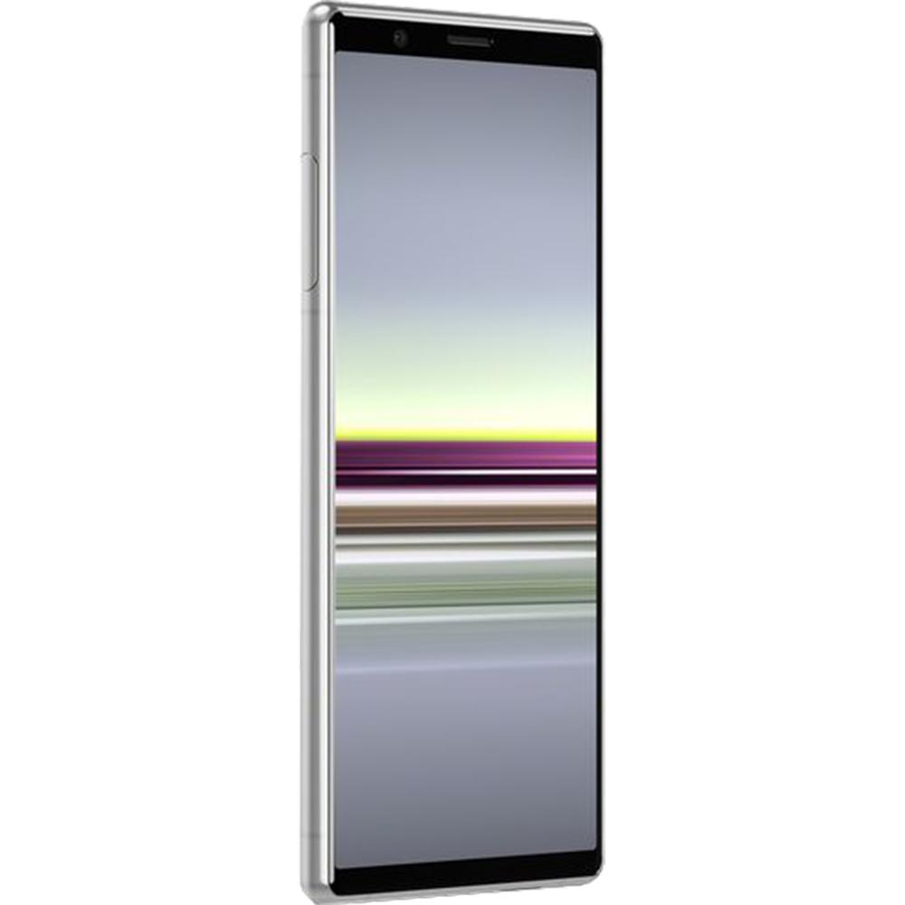 Xperia 5 Dual Sim Fizic 128GB LTE 4G Gri 6GB RAM
