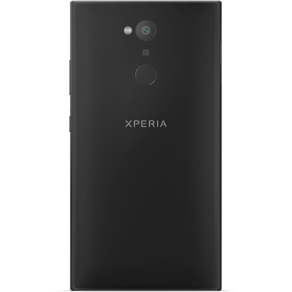 Xperia L2  Dual Sim 32GB LTE 4G Negru  3GB RAM