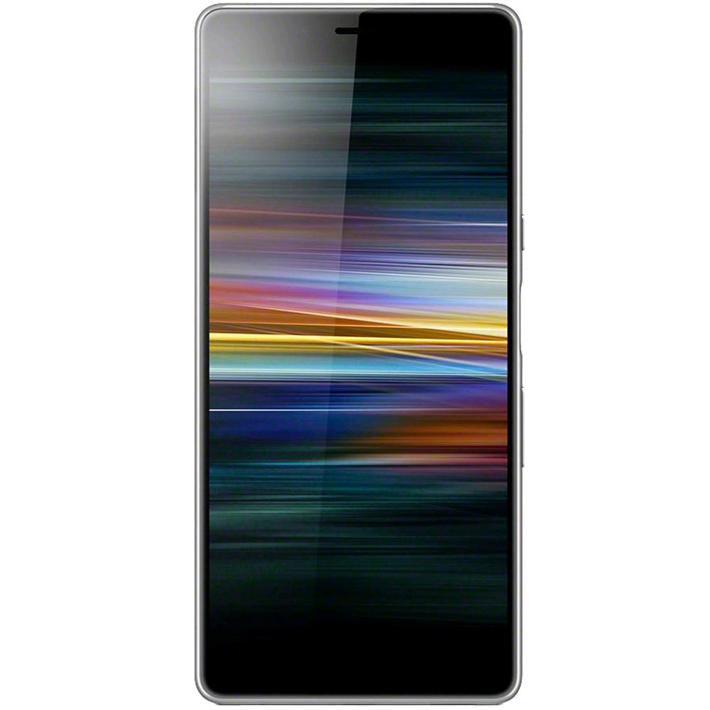 Xperia L3 32GB LTE 4G Argintiu 3GB RAM