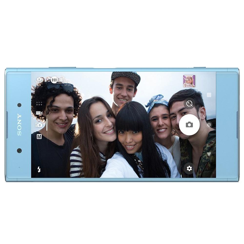 Xperia XA1 Plus  Dual Sim 32GB LTE 4G Albastru