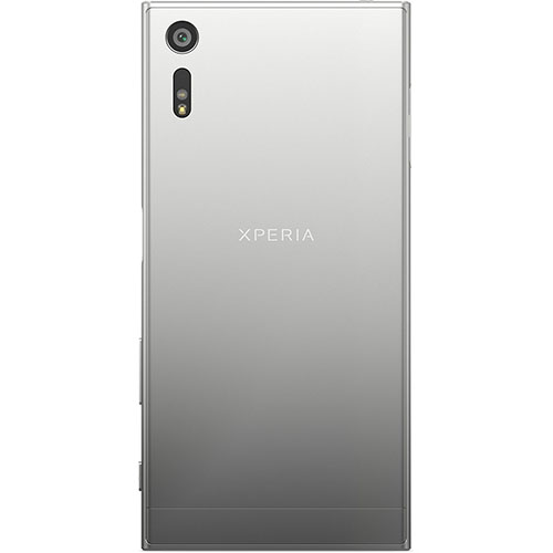 Xperia XZ Dual Sim 64GB LTE 4G Argintiu 3GB RAM