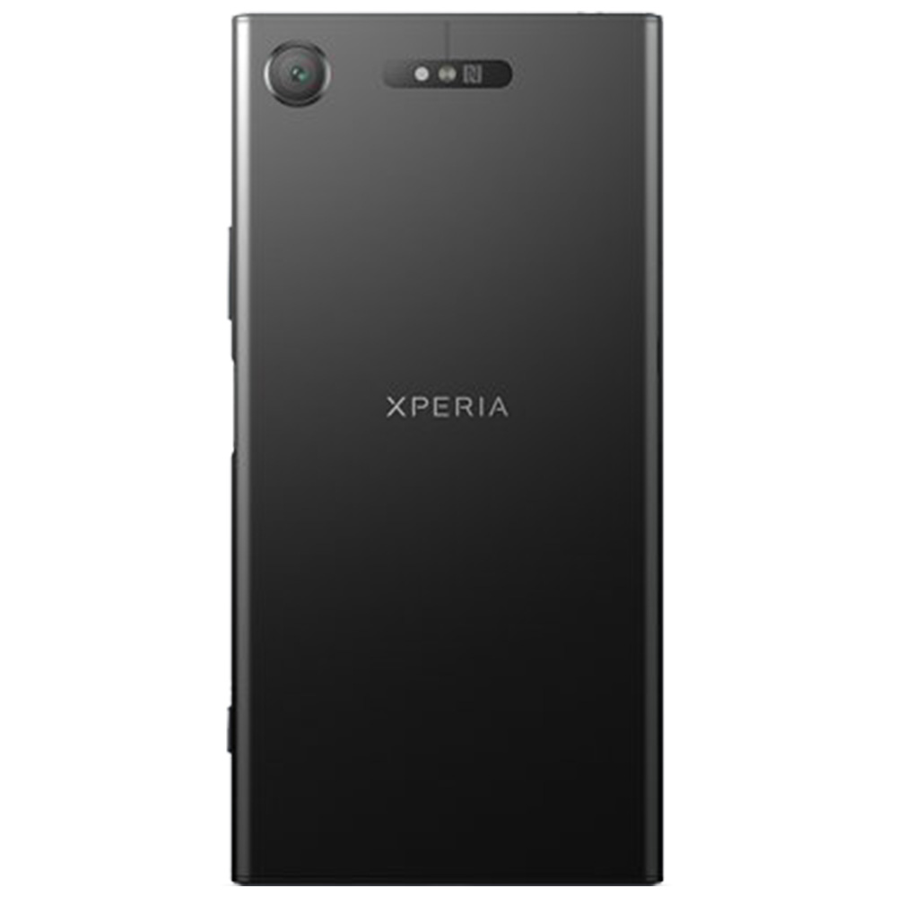 Xperia XZ1 Dual Sim 64GB LTE 4G Negru 4GB RAM
