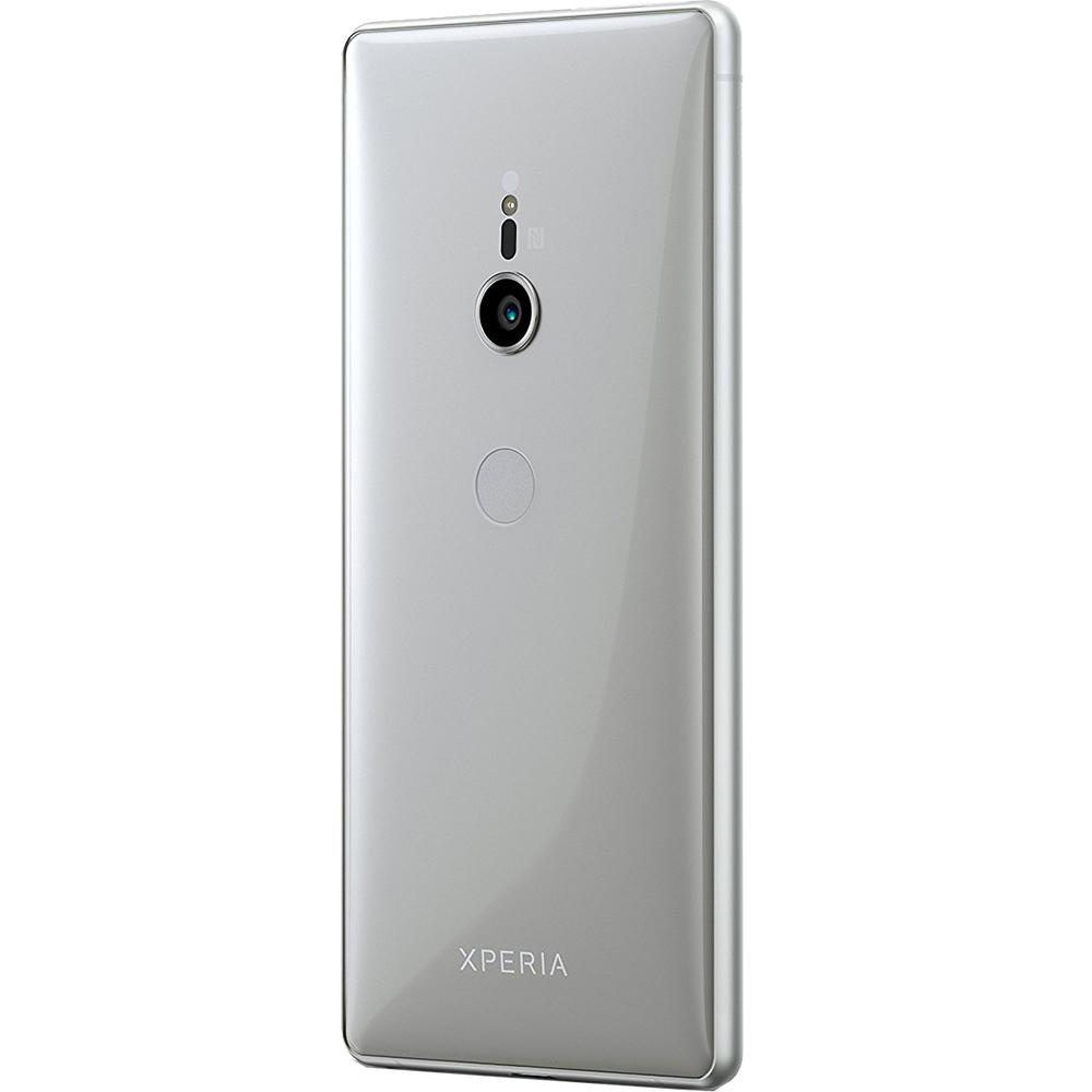 Xperia XZ2 Dual Sim 64GB LTE 4G Argintiu 6GB RAM