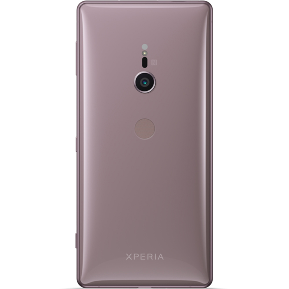 Xperia XZ2  Dual Sim 64GB LTE 4G Roz  4GB RAM