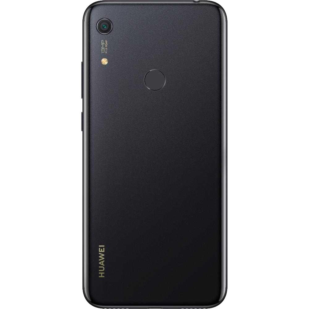 Y6s Dual Sim Fizic 32GB LTE 4G Negru 3GB RAM