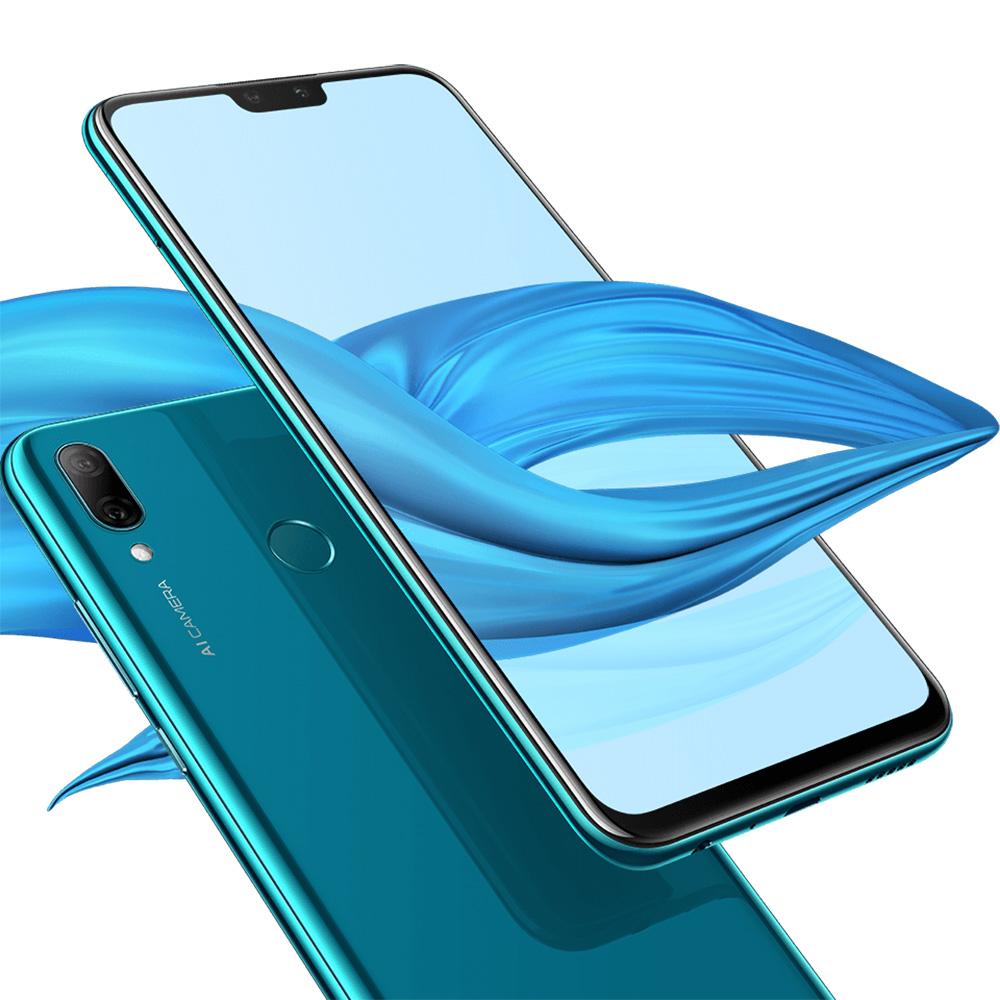 Y9 (2019) Dual Sim 64GB LTE 4G Albastru 4GB RAM