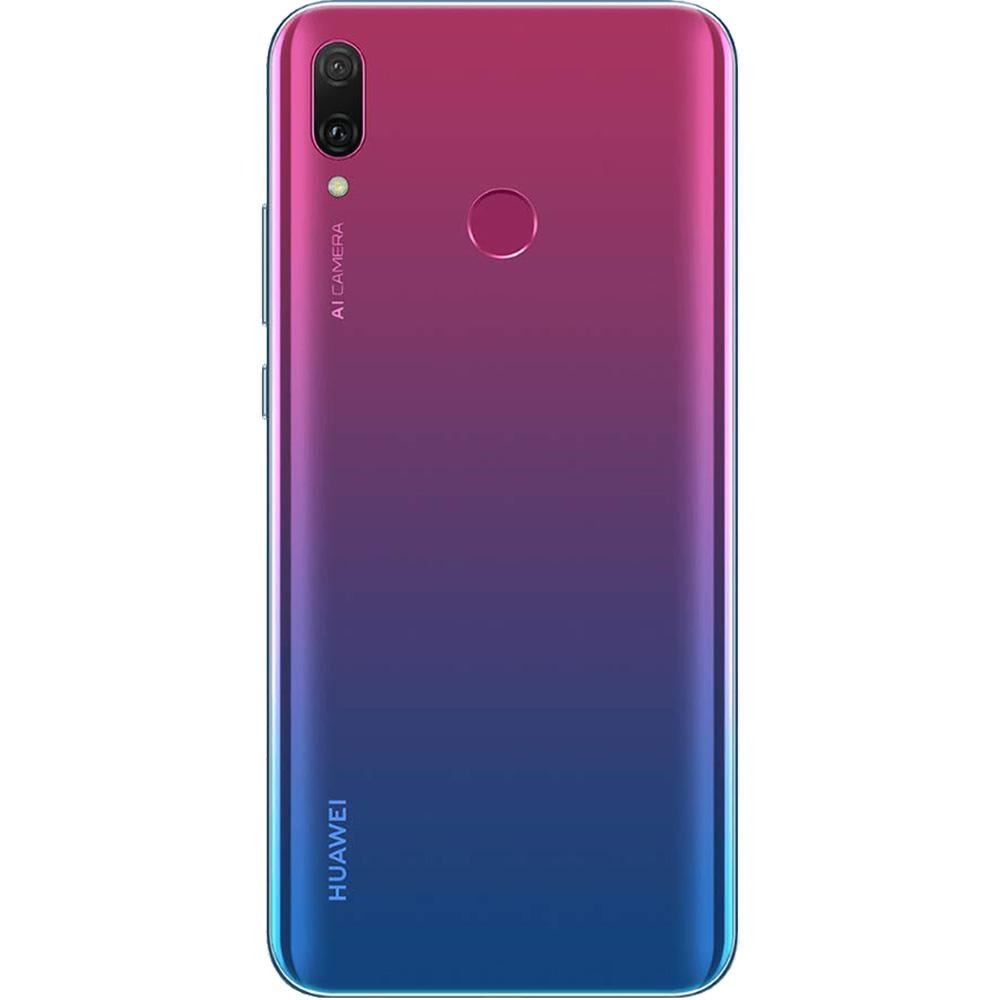 Y9 (2019)  Dual Sim 64GB LTE 4G Violet  4GB RAM