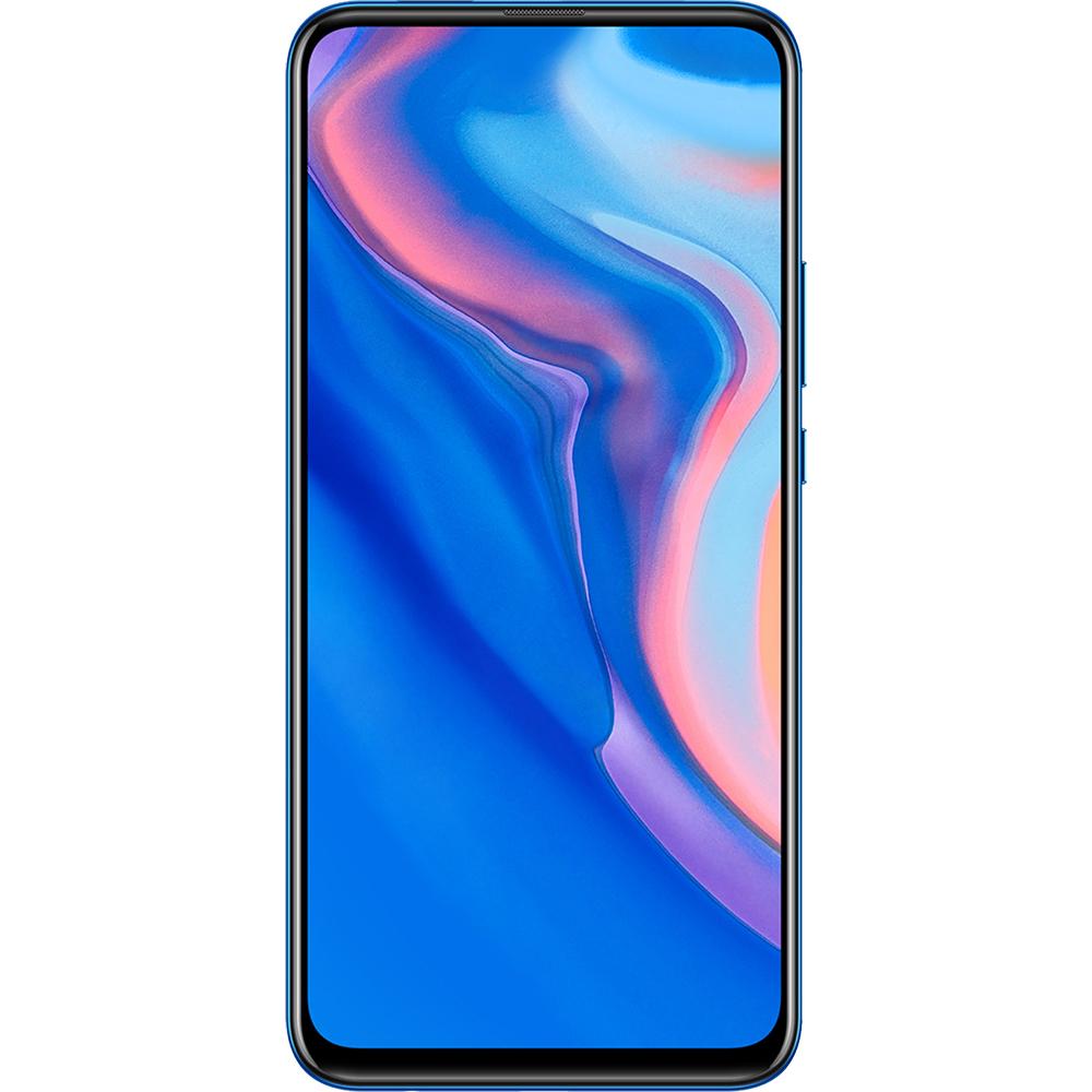 Y9 Prime (2019) Dual Sim Fizic 128GB LTE 4G Albastru 4GB RAM