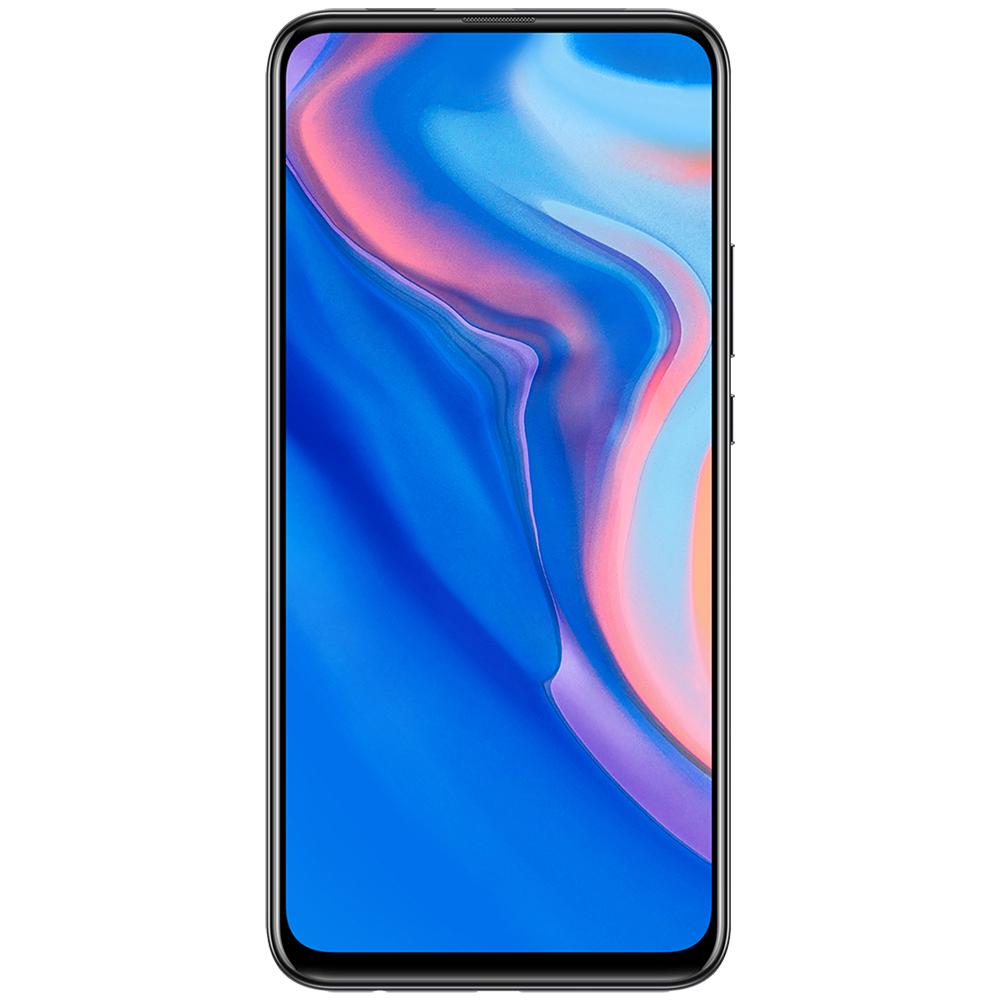 Y9 Prime (2019) Dual Sim Fizic 128GB LTE 4G Negru 4GB RAM