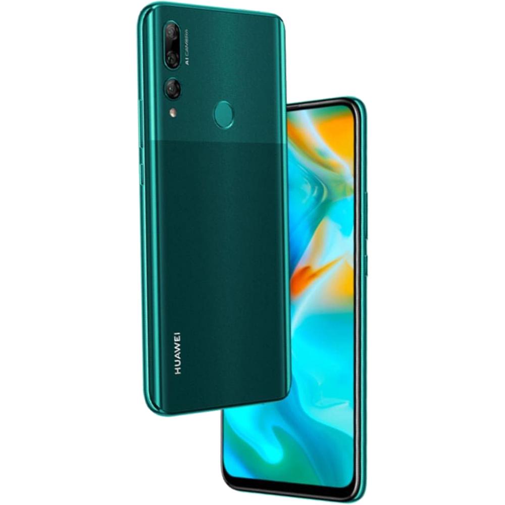 Y9 Prime (2019) Dual Sim 128GB LTE 4G Verde 4GB RAM