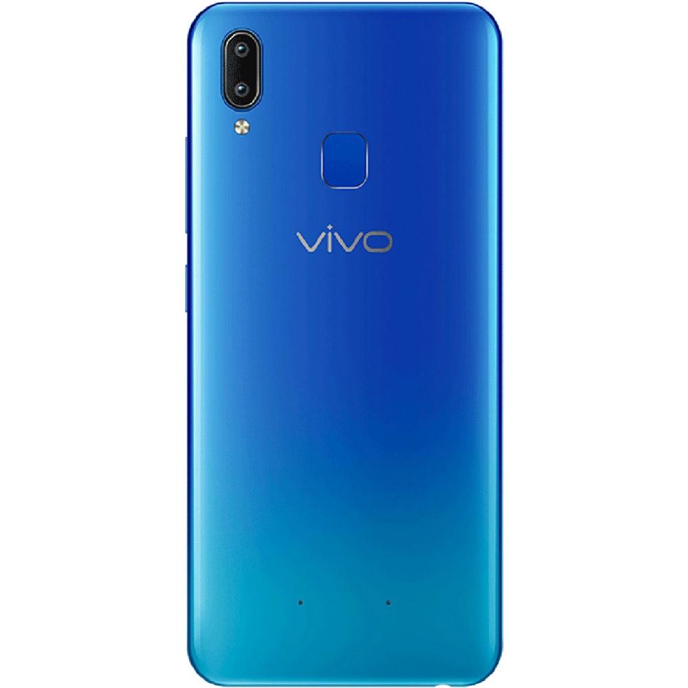 Y91i Dual Sim Fizic 32GB LTE 4G Albastru