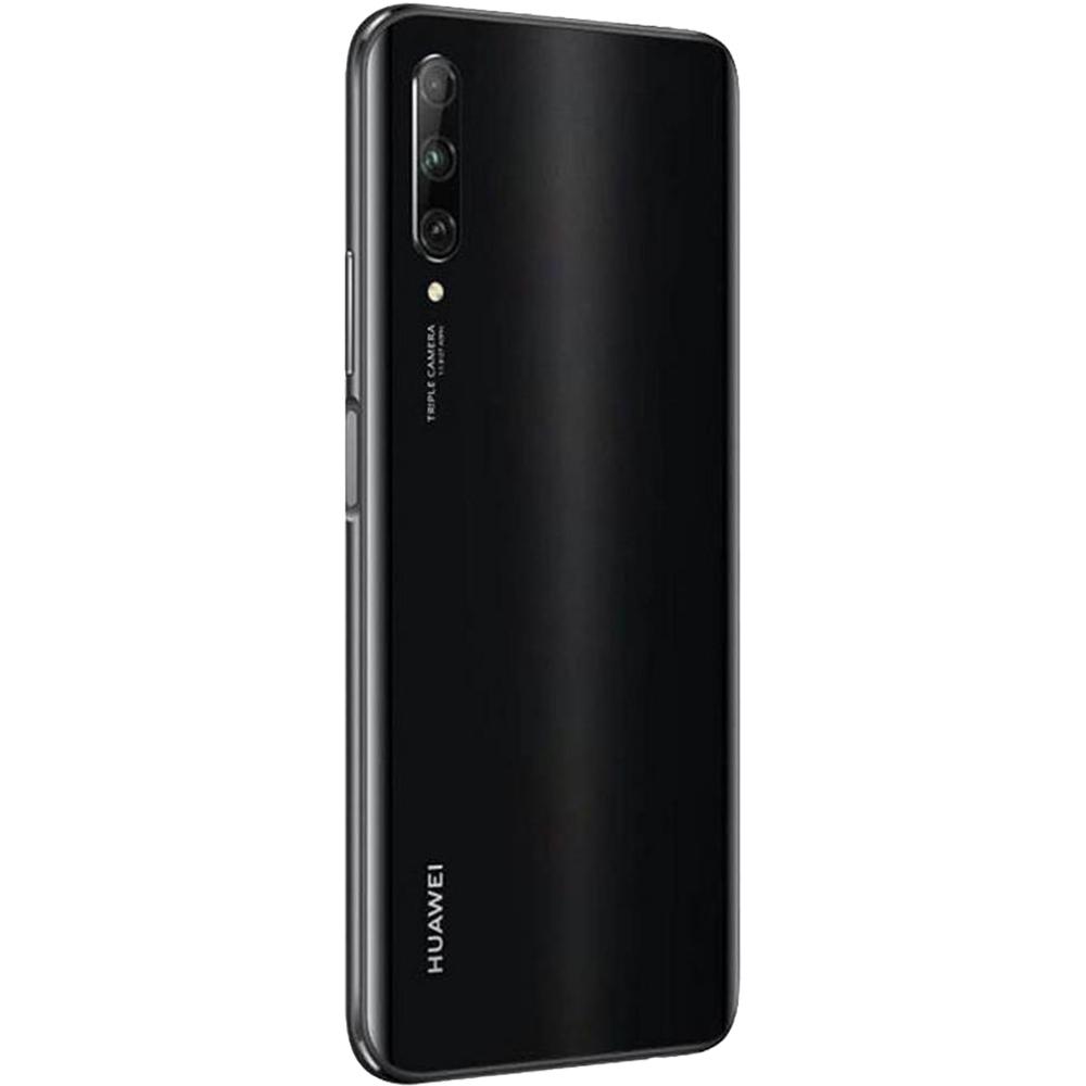 Y9s Dual Sim Fizic 128GB LTE 4G Negru Midnight 6GB RAM
