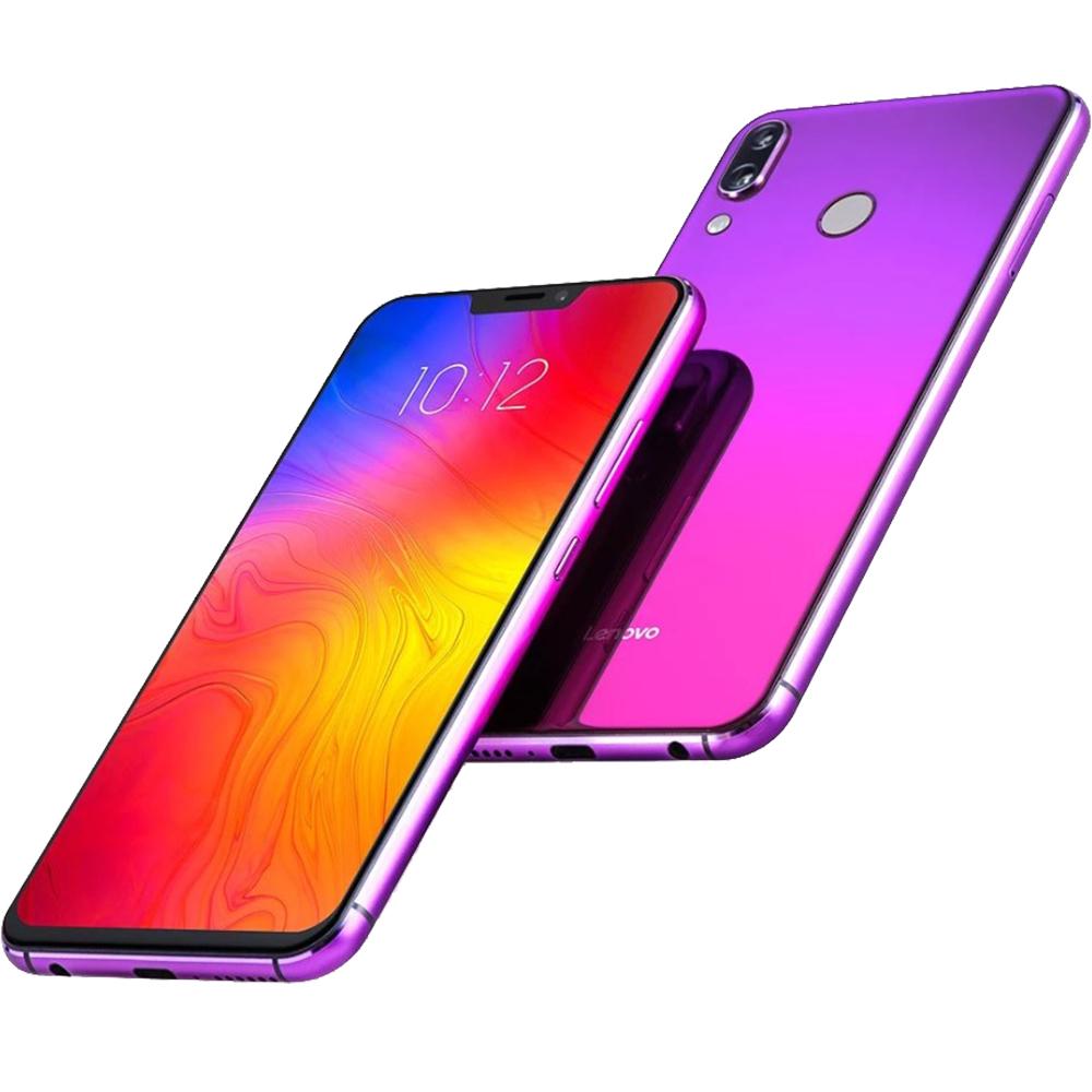 Z5  Dual Sim 128GB LTE 4G Violet  6GB RAM