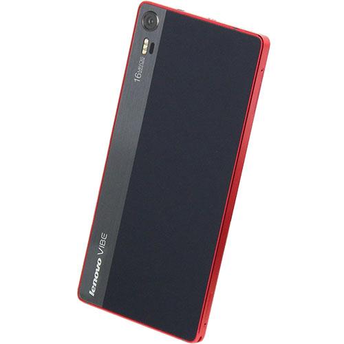 VIBE SHOT Dual Sim 32GB LTE 4G Rosu