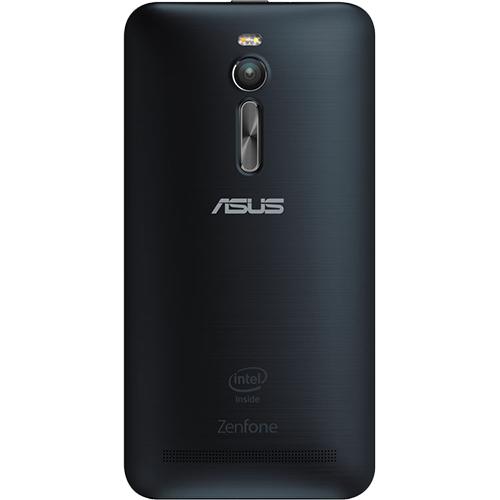 Zenfone 2 Dual Sim 32GB LTE 4G Negru 4GB RAM