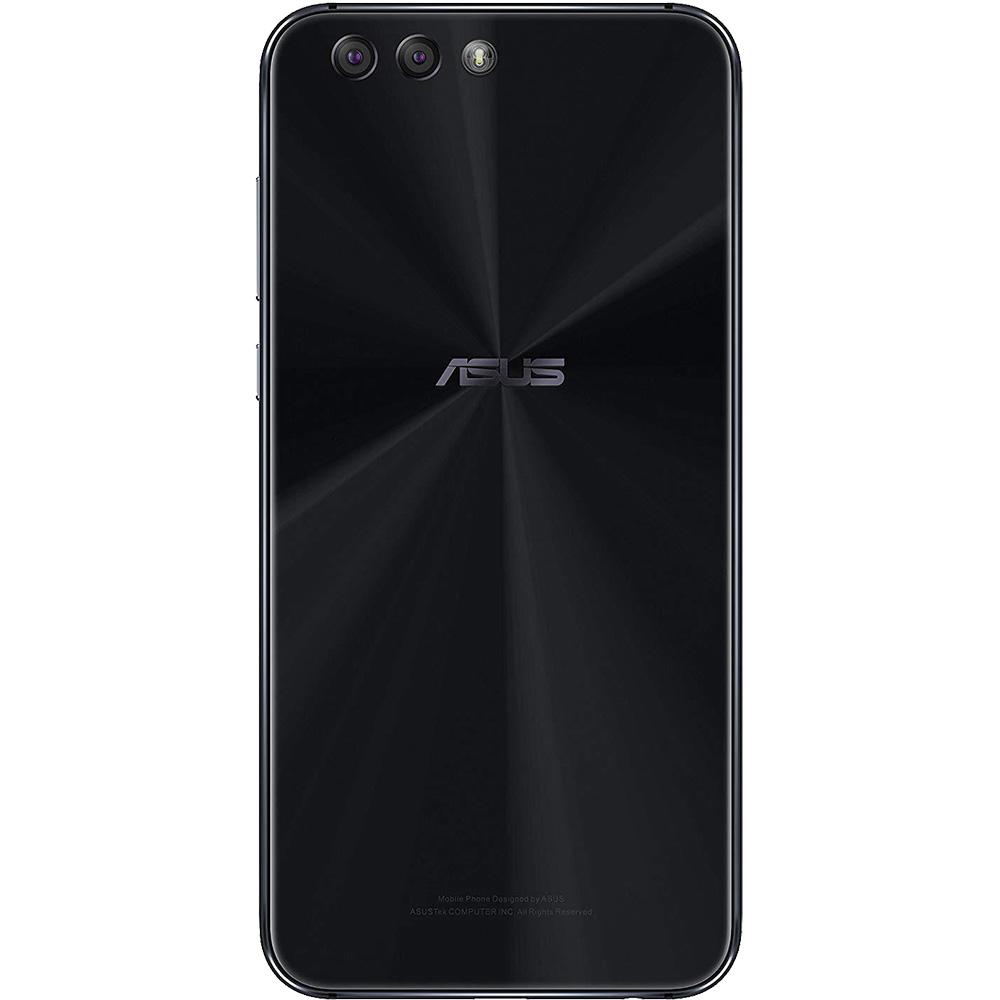 Zenfone 4 Dual Sim 32GB LTE 4G Negru
