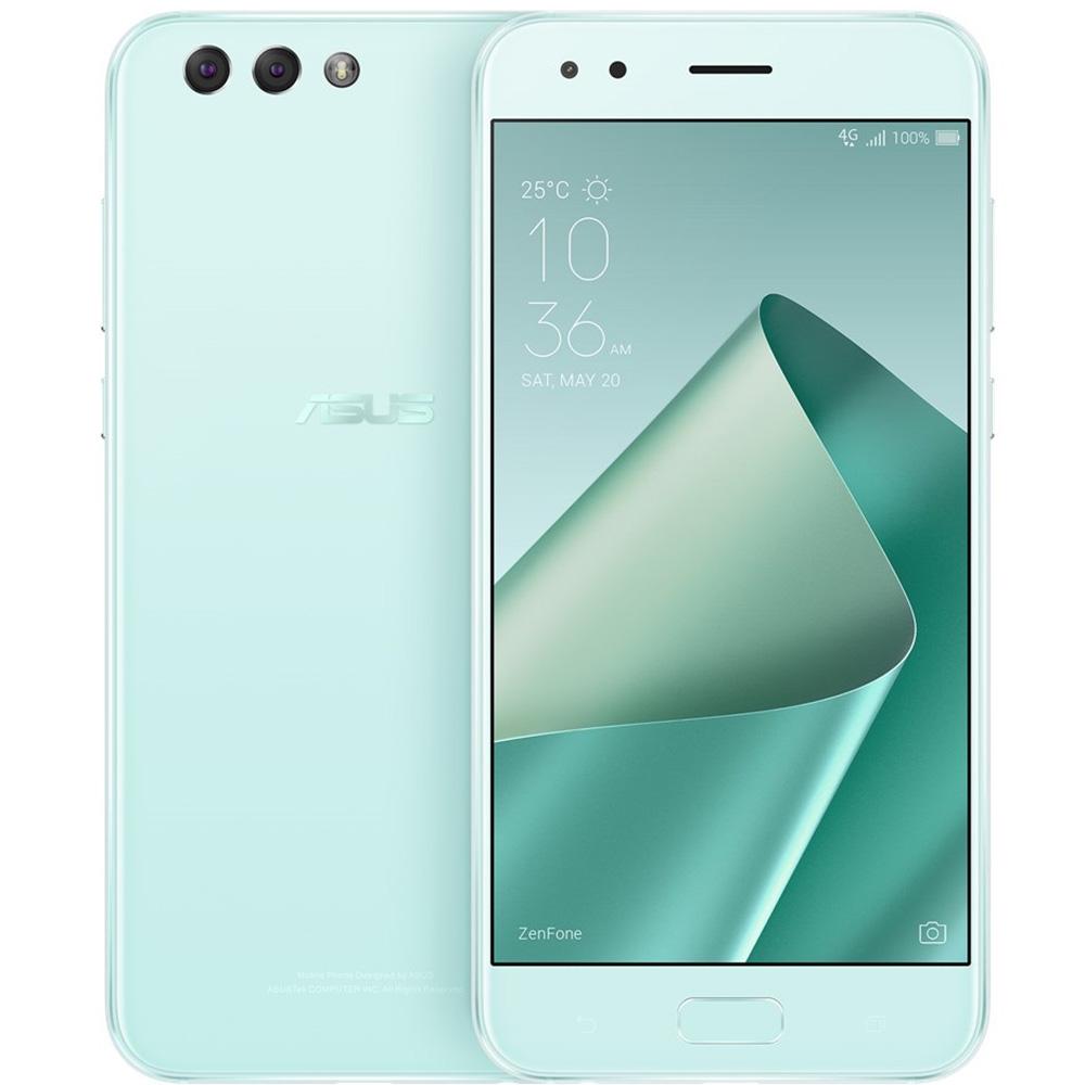 Zenfone 4 Dual Sim 64GB LTE 4G Verde 4GB RAM
