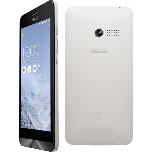 Zenfone 4 dualsim 8gb 3g alb