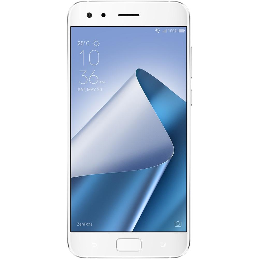 Zenfone 4 Pro  Dual Sim 64GB LTE 4G Alb  6GB RAM